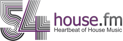 54house.fm – The Heartbeat of House Music